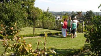 Jardin Château 2