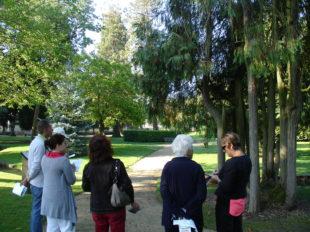 Jardin Durzy à MONTARGIS - 3  © OT AME