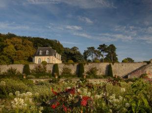 Château de Valmer – Vins et Jardins à CHANCAY - 11  © Léonard-de-Serres