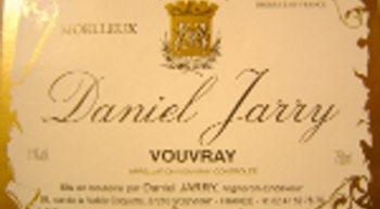 Jarry Daniel