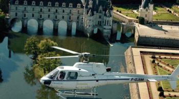 Jet System Hélicoptère