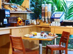 Hotel Kyriad Tours Centre à TOURS - 4  © ® Hôtel Kyriad Tours Centre