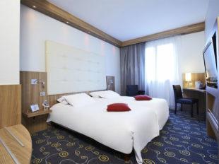 Hotel Kyriad Tours Centre à TOURS - 7  © Kyriad Tours Centre