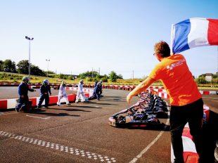 Karting Center Tours à LA VILLE-AUX-DAMES - 2  © KCT-COUTANT