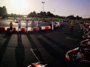 Karting Center Tours à LA VILLE-AUX-DAMES - 6  © KCT
