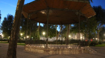 Kiosque Jardin Pâtis 2