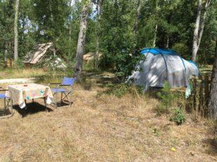 L'Heureux Hasard à LE CONTROIS-EN-SOLOGNE - 12  © Camping L'Heureux Hasard