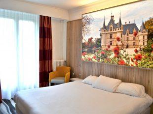 Hotel Kyriad Tours Centre à TOURS - 9  © Kyriad Tours Centre