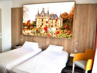 Hotel Kyriad Tours Centre à TOURS - 14  © Kyriad Tours Centre