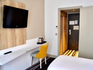 Hotel Kyriad Tours Centre à TOURS - 13  © Kyriad Tours Centre