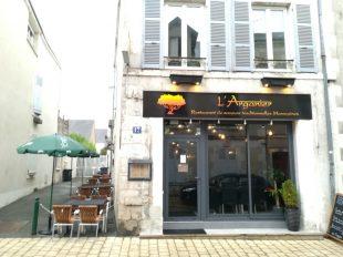 L'Arganier à BEAUGENCY - 2  ©  Office de Tourisme des Terres du Val de Loire