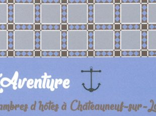 L'Aventure à CHATEAUNEUF-SUR-LOIRE - 15  © OTI FPR