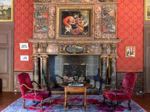 Château de l'Islette à AZAY-LE-RIDEAU - 6  © Droits réservés