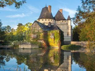 Château de l'Islette à AZAY-LE-RIDEAU - 7  © Droits réservés