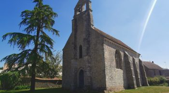 LA FOLIE HERBAULT église (4)