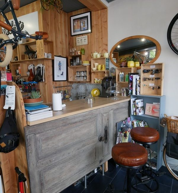 La Bicyclerie – Coffee Bike à TOURS © La-Bicyclerie-ADTTouraine-FMatteo-2019