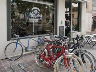 La Bicyclerie – Coffee Bike à TOURS - 3  © La-Bicyclerie-ADTTouraine-FMatteo-2019