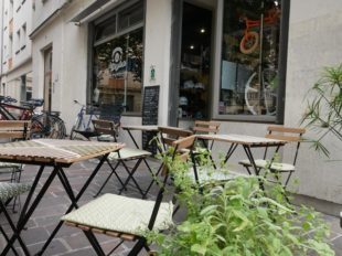 La Bicyclerie – Coffee Bike à TOURS - 4  © La-Bicyclerie-ADTTouraine-FMatteo-2019