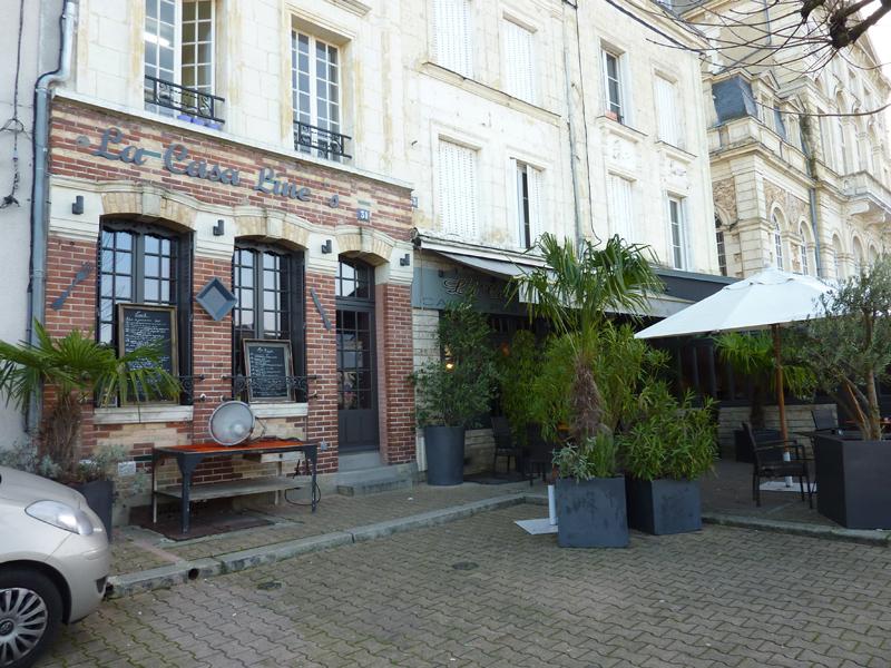 La Casa Line's à NOGENT-LE-ROTROU - 2  © Office de Tourisme Nogent le Rotrou