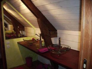 Chambre d'hôtes La Fontaine Gourdon à TOURS - 5  © lafontainegourdon