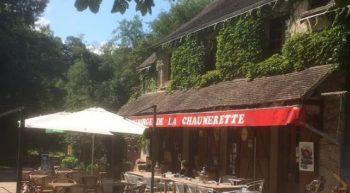 La-chaumerette—Gargilesse