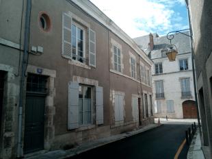 La Maison de Claudine à BEAUGENCY - 8  © OT TDVL
