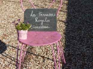 La vie en rose à AMBOISE - 7  © La vie en rose