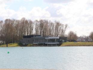 Lac de Châlette à CHALETTE-SUR-LOING - 2  © OT AME