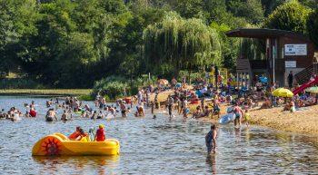 Lac du Val Joyeux