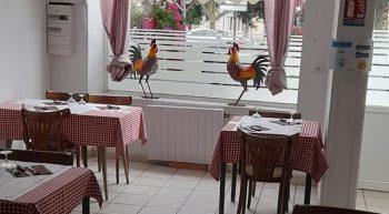 Le Coq Café – 1