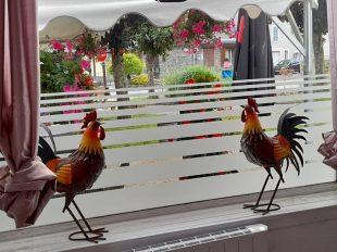 Le Coq Café à EGUZON-CHANTOME - 2  © Cécile Bertrand 2021
