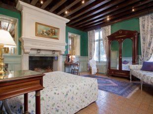 Hôtel Le Manoir Saint Thomas à AMBOISE - 9  © Le Manoir Saint Thomas