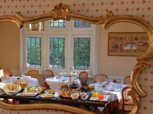 Hôtel Le Manoir Saint Thomas à AMBOISE - 15  © Le Manoir Saint Thomas