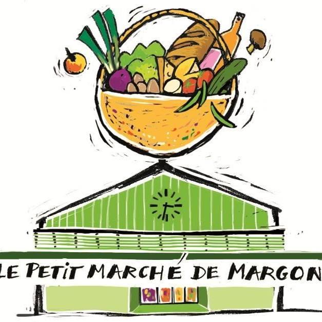 Le Petit Marché de Margon à ARCISSES © Le petit marché de Margon