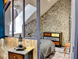 Les Coursives de Loire – appartement Paume de Meung à MEUNG-SUR-LOIRE - 4  ©  Les coursives de Loire