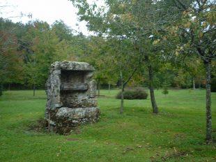 Le gîte de la Boissière à TRUYES - 5  © DE TUDERT