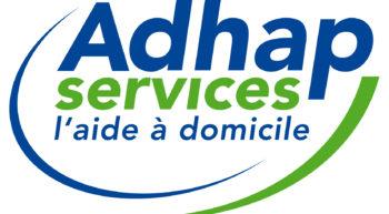 Logo Adhap Couleur