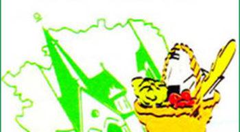 Logo Le Marché de Montargis
