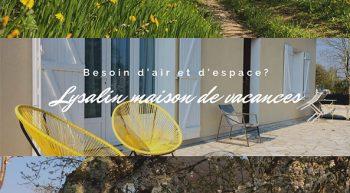 Lysalin Maison de Vacances