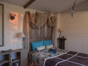 La Ferme de la Rougerie – Maison dans l'arbre à CONFLANS-SUR-LOING - 2  ©