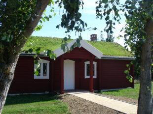 Maison de la Suède à CEPOY - 3  © OT AME