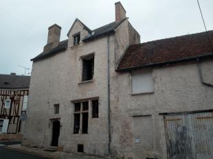 Maison des 4 vents à BEAUGENCY - 7  ©  Office de Tourisme des Terres du Val de Loire
