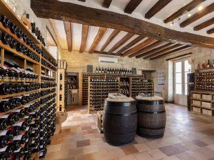 La Maison des Vins de Bourgueil à BOURGUEIL - 2  © Vins de Bourgueil