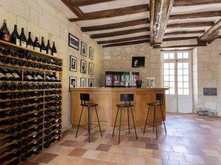 La Maison des Vins de Bourgueil à BOURGUEIL - 3  © Vins de Bourgueil