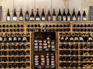 La Maison des Vins de Bourgueil à BOURGUEIL - 6  © Vins de Bourgueil