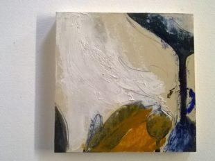 Carroi des arts : Marie Buzelin – Huiles sur toiles à MONTLOUIS-SUR-LOIRE - 2  © Marie-Buzelin