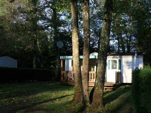 Camping municipal La Varenne à NEUNG-SUR-BEUVRON - 2  © Camping Neung-sur-Beuvron