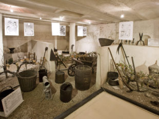 Musée de la Vigne et du Vin du Château Moncontour à VOUVRAY - 4  © Château de moncontour