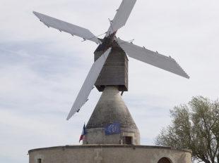 Moulin des Aigremonts à BLERE - 2  © Moulin Aigremonts