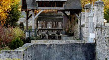 Moulin de Meung-sur-Loire